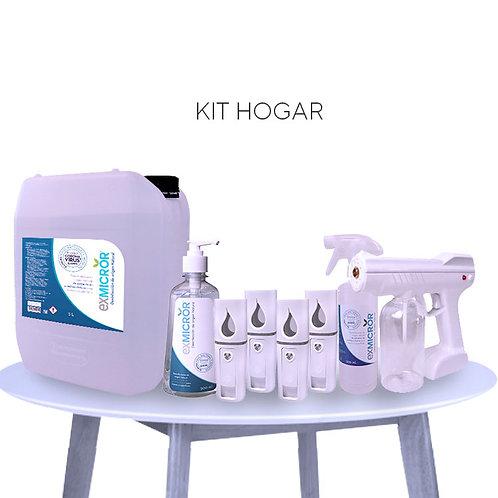 Kit Hogar