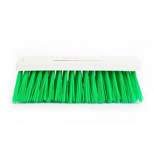 Cepillo plástico manual