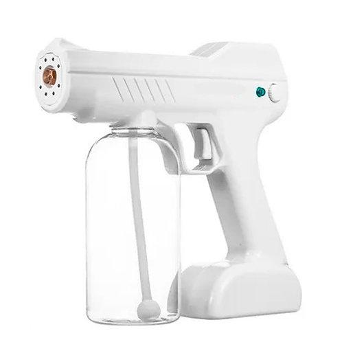 Pistola sanitizante