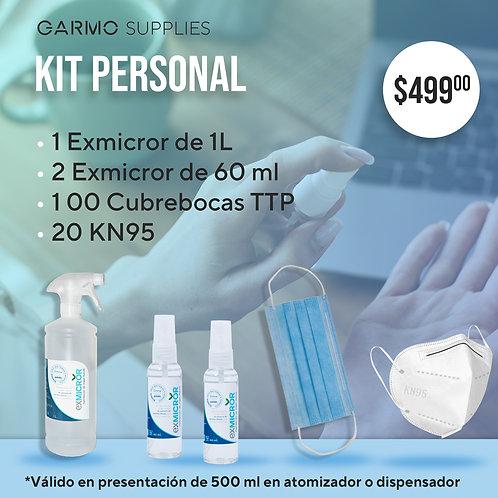 Kit personal