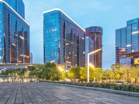 Perspectivas del mercado inmobiliario de México 2021