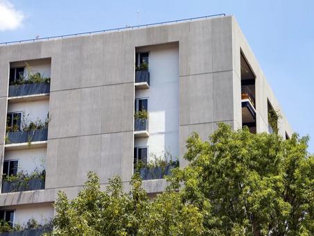 Nuevos proyectos inmobiliarios en el Edomex