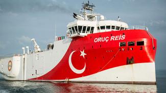 Το παρασκήνιο μιας παρ' ολίγον σύρραξης – «Βυθίσατε το Oruc Reis»