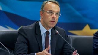 Σταϊκούρας: Τη Δευτέρα η αναλυτική παρουσίαση των μέτρων στήριξης που ανακοινώθηκαν από τον πρωθυπου