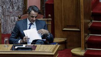 Τα 15 μεγάλα έργα και οι μεταρρυθμίσεις που θα αλλάξουν την Ελλάδα: Όλο το σχέδιο για τα 32 δισ. του