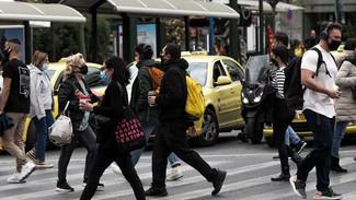 Διαδημοτικές μετακινήσεις: Ελεύθερες από σήμερα, παραμένουν τα sms έως 15 Μαΐου