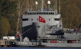 Σάββατο, 12 Σεπτεμβρίου 2020 Οι Τούρκοι προετοιμάζονται για πόλεμο στο Αιγαίο: Τα τρία βήματα της επ
