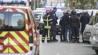 ΕΚΤΑΚΤΟ: Τρομοκρατική επίθεση σε Ελληνορθόδοξη εκκλησία στη Γαλλία - Σε κρίσιμη κατάσταση ο Έλληνας