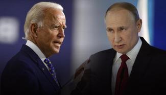Β.Πούτιν προς Τ.Μπάιντεν: «Δεν θα σε συγχαρώ μέχρι να ανακηρυχθείς νόμιμα νικητής»!