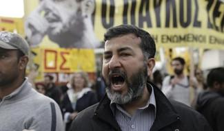 Καταζητούμενος στο Πακιστάν... Πακιστανός Τζαβέντ Ασλάν : Θέλουμε χαρτιά, ΑΜΚΑ και σπίτια για τους π