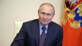 25η Μαρτίου: Οι ευχές του Πούτιν στον ελληνικό λαό για 200 χρόνια από το 1821
