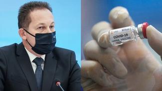 Στέλιος Πέτσας: «Όλοι οι Έλληνες θα έχουν εμβολιαστεί μέχρι τον Ιούνιο»