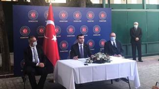 Προκλητικός ο Τούρκος υφυπουργός Εξωτερικών - Ζήτησε τζαμί στη Θεσσαλονίκη και κατηγόρησε την Ελλάδα