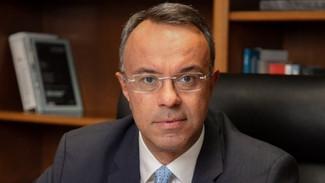 Σταϊκούρας: Δεν υπάρχει σκέψη για νέα παράταση στα τέλη κυκλοφορίας - Τι είπε για τις e- αποδείξεις