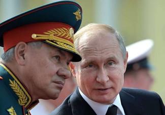 """Υπόσχεση Πούτιν σε Αναστασιάδη για παρέμβαση στον Ερντογάν προκειμένου να σταματήσει τις """"εισβολές"""""""