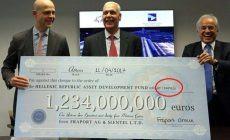 """Όχι μόνο """"δεν πληρώνει"""" η Fraport τα οφειλόμενα, θέλει και κρατική στήριξη για την πληρωμή δανείων ε"""