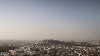 Καιρός: Νεφώσεις και αφρικανική σκόνη σήμερα - Πού θα φτάσει η θερμοκρασία