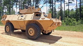 «Βράζουν» με την ΓΔΑΕΕ: Πώς ο Στρατός έχασε πάνω από 50 τεθωρακισμένα Μ1117 δωρεάν από τις ΗΠΑ
