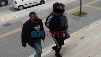 Θεσσαλονίκη: Προφυλακιστέος ο 47χρονος που κατηγορείται ότι βίαζε τη θετή κόρη του