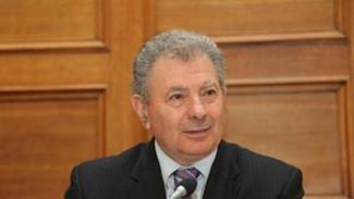 Σήφης Βαλυράκης: Τα σενάρια για τα αίτια θανάτου του πρώην υπουργού του ΠΑΣΟΚ