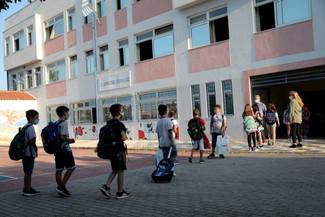 Lockdown : Σε λουκέτο οδεύουν και τα δημοτικά σχολεία της χώρας