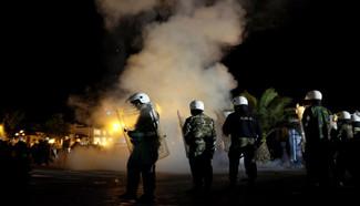Μυτιλήνη: Κάηκαν σπίτια από οργανωμένους λαθρομετανάστες, εγκληματικές οι ευθύνες