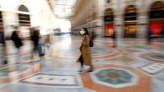 Η Ιταλία στο «κόκκινο» - Ραγδαία αύξηση κρουσμάτων παγκοσμίως