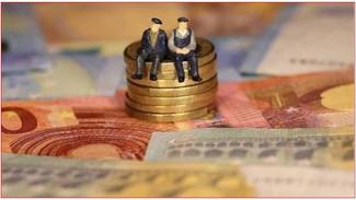 Ποιοι κερδίζουν έως 218 ευρώ τον μήνα στη σύνταξή τους - Παραδείγματα