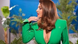 """Έλενα Παπαρίζου: Η """"number one"""" τραγουδίστρια της Ευρώπης επιστρέφει στη Eurovision"""