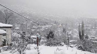 Κακοκαιρία: Καλύφθηκε κατά 70% από χιόνι η χώρα - Πώς θα εξελιχθεί το φαινόμενο