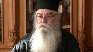 Εκοιμήθη ο Μητροπολίτης Καστοριάς Σεραφείμ - 'Εχασε τη μάχη με τον κορονοϊό