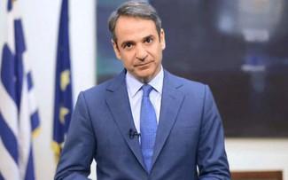 Διάγγελμα Μητσοτάκη το απόγευμα για τον κορωνοϊό Ο Πρωθυπουργός θα απευθύνει τηλεοπτικό μήνυμα στους