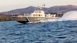 Επιστολή της Frontex στην Κομισιόν για τις παρενοχλήσεις από τις τουρκικές ακταιωρούς - Τι αναφέρει