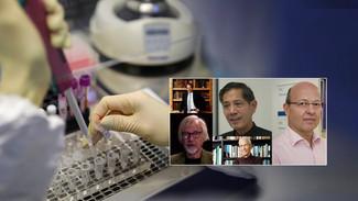 """Δώδεκα διάσημοι γιατροί: """"Σταματήστε να σπέρνετε τον τρόμο για τον κορωνοϊό"""""""