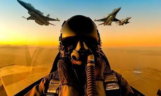 Η κατάρριψη του τουρκικού μαχητικού που άνοιξε πυρ εναντίον των ελληνικών F-5
