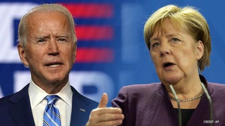 Ουκρανία: Γερμανία και ΗΠΑ αξιώνουν η Ρωσία να αποσύρει τα στρατεύματά της από τα σύνορα