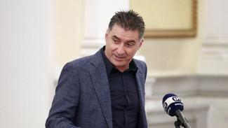 Εκλογές ΕΠΟ: Απέσυρε την υποψηφιότητά του ο Νίκας - Μοναδικός υποψήφιος ο Ζαγοράκης
