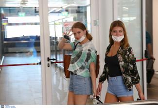 Η Ελλάδα ανοίγει από σήμερα τα σύνορά της για να υποδεχθεί τους Ισραηλινούς τουρίστες
