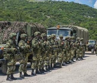 ΘΑ ΦΥΓΟΥΝ ΕΛΛΗΝΕΣ ΦΑΝΤΑΡΟΙ ΣΤΗΝ ΛΙΒΥΗ...;;;;;;Την αποστολή Ελληνικών στρατιωτικών δυνάμεων στην Λιβύ