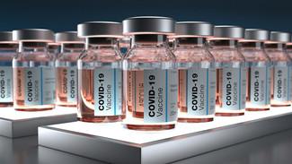 Από τον Απρίλιο, το μονοδοσικό εμβόλιο της Johnson & Johnson στην Ελλάδα