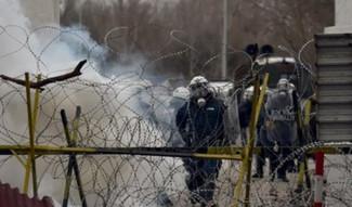 ΣΥΡΙΖΑ: Στον Εβρο την Τρίτη Σκουρλέτης, Μουζάλας, Τόσκας – Θα δουν από κοντά τι συμβαίνει στα σύνορα