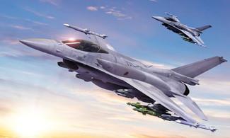 F-16 Viper: Ευκαιρία για σούπερ σύστημα αυτοπροστασίας και στα ελληνικά – θα εντοπίζουν 20 στόχους τ