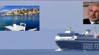 Καστελόριζο: Όποιος θέλει να το επισκεφθεί, είναι ΔΩΡΕΑΝ όλο το χρόνο η ακτοπλοϊκή μεταφορά