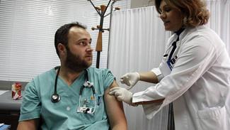 Κορωνοϊός: Στις 27 Δεκεμβρίου σε Ευαγγελισμό και Σωτηρία οι πρώτοι εμβολιασμοί