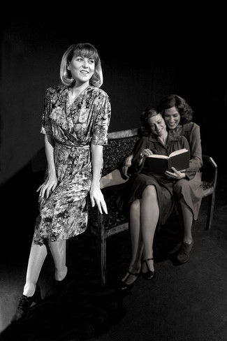 Φελίτσε και Λίλυ Ένας άνθρωπος ανάμεσα στους ανθρώπους @VAULT Theatre Plus