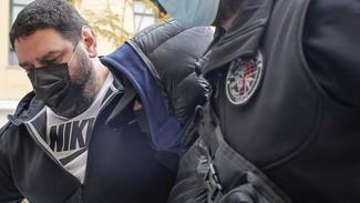 Μένιος Φουρθιώτης: Ζήτησε να κάνει μεροκάματα στο αρτοποιείο της φυλακής