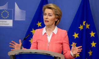 Κομισιόν: 32 δισ. ευρώ θα πάρει η Ελλάδα από το Ταμείο Ανάκαμψης