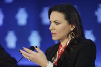 Η Όλγα Κεφαλογιάννη στο ThePresident: Τι σημαίνει η εκλογή της Κάμαλα Χάρις