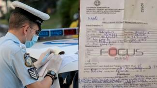 Καταγγελία άνεργου πατέρα: «Αστυνομικοί έριξαν 900€ πρόστιμο στην 17χρονη κόρη μου, δίπλα από το σπί