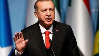 Προκαλεί ξανά ο Ερντογάν: Αν χρειαστεί να επέμβουμε στην Κύπρο τα πλοία μας είναι έτοιμα
